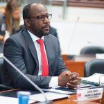 Parlamentario por las negritudes ,Jhon Arley Murillo visibiliza positiva gestión en el Congreso
