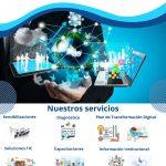 Centros de Transformación Digital Empresarial, clave para el crecimiento de las mipyme del Chocó