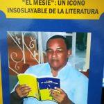 """""""Vida y obra de César Enrique Rivas Lara, un icono insoslayable de la literatura"""". El último libro del docente de la UTCH  Fidel Antonio Bejarano"""